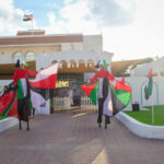The Little Dreamers Nursury - UAE National Day Celebration 2019 - 02