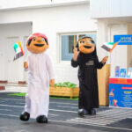 The Little Dreamers Nursury - UAE National Day Celebration 2019 - 01