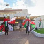 The Little Dreamers Nursury - UAE National Day Celebration 2019 - 02